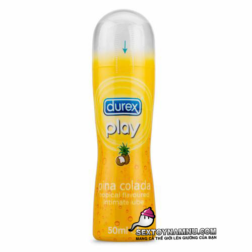 Gel Durex Play Pina Colada 50ml