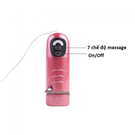 Hướng dẫn sử dụng máy massage ngực MoMo 02