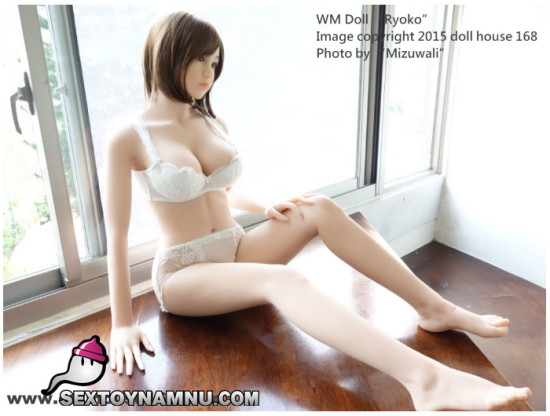 Búp bê tình yêu Nhật Bản Ryoko 02