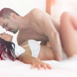 Học cách làm tình cực sướng đêm tân hôn
