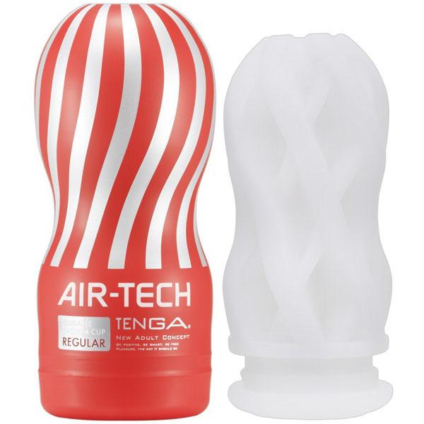 Cốc thủ dâm cao cấp Tenga Air Tech bán chạy nhất hiện nay